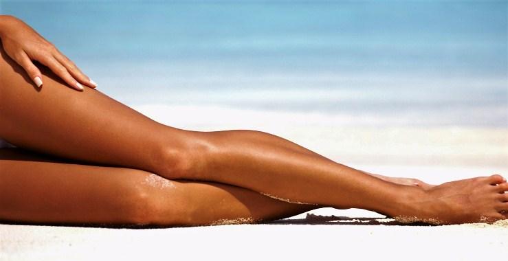 Crean nuevo compuesto que pigmenta la piel sin exponerse al sol