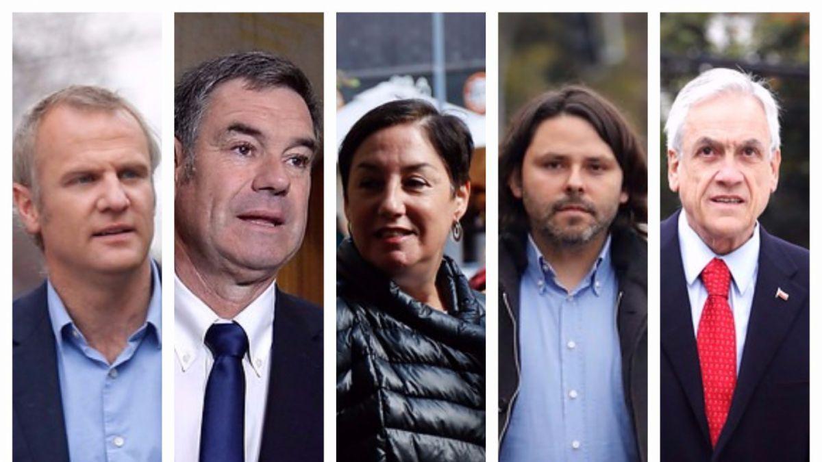 Las primarias y las nuevas fuerzas políticas