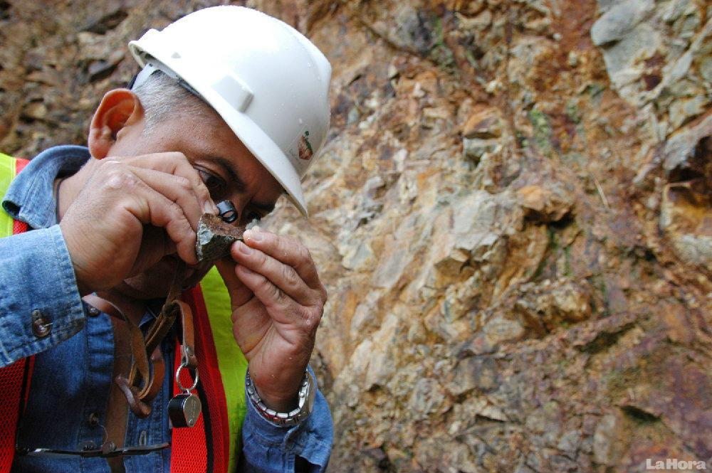 Ecuador: BHP Billiton invertirá 41 millones de dólares en el sector minero del país