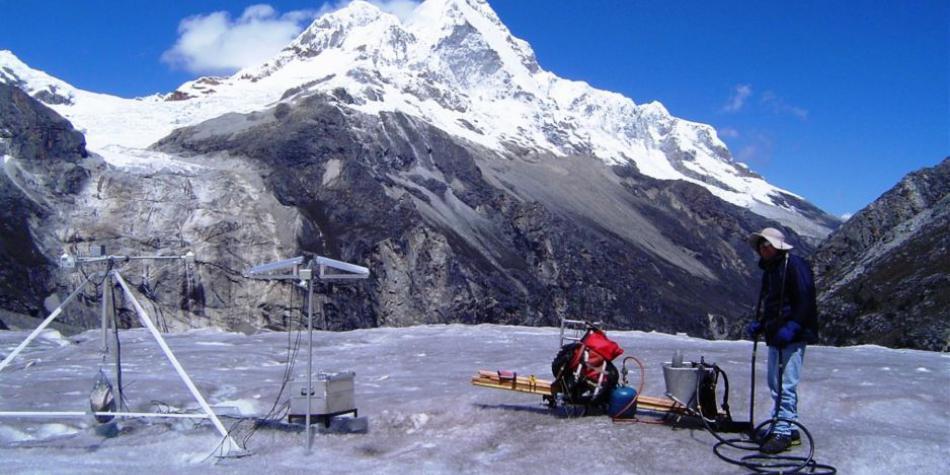 Perú: informe advierte que en 54 años se han perdido el 57% de los glaciares