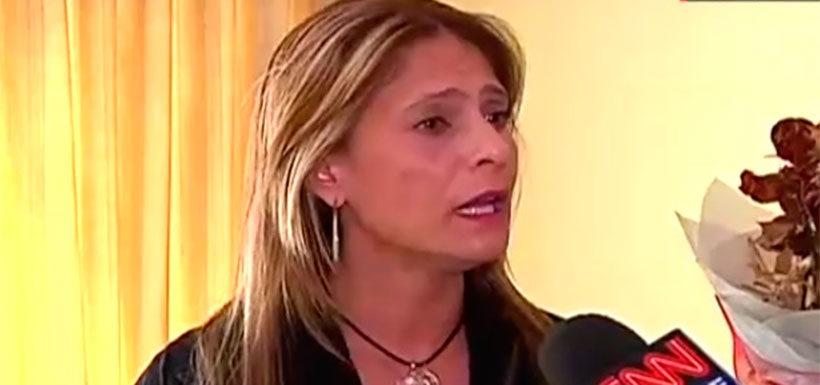 Hija de ex agente de la DINA pedirá audiencia con Trump en la Casa Blanca