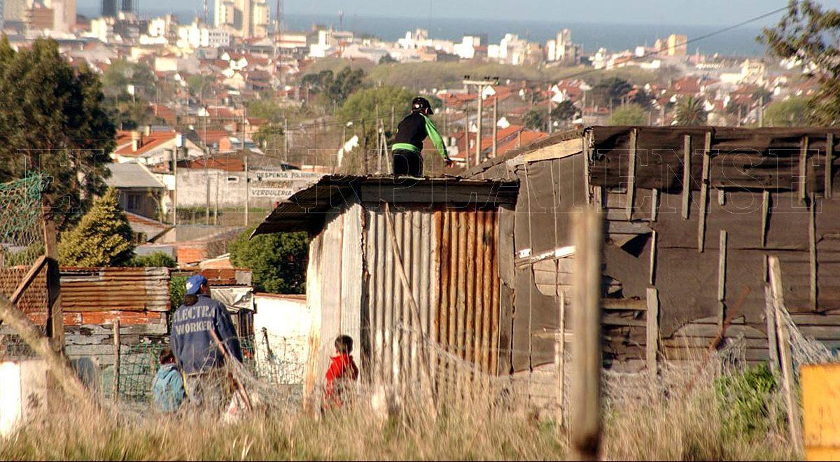 """Mar del Plata: Justicia advierte """"altísima vulnerabilidad"""" en barrios periféricos"""