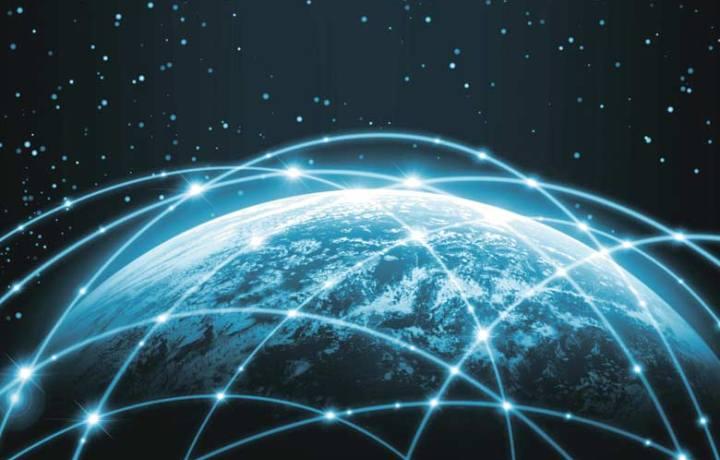 Una empresa planea lanzar más de 700 satélites para llevar Internet a áreas rurales