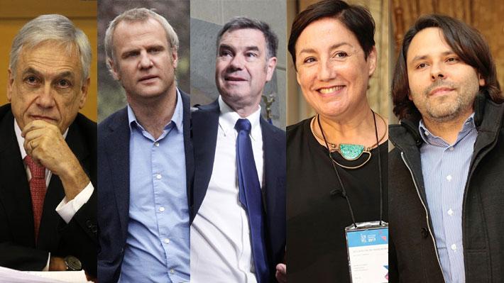 Primarias presidenciales: Lo que se juega en este primer paso para llegar a La Moneda