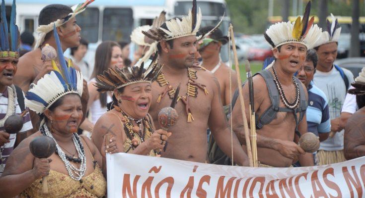 Brasil: ONU señala que se encuentran amenazados los derechos de pueblos originarios