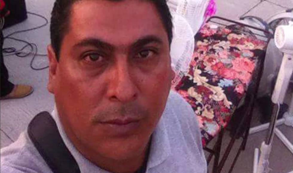 Continúa el horror en México: hallan calcinado el cuerpo de periodista desaparecido
