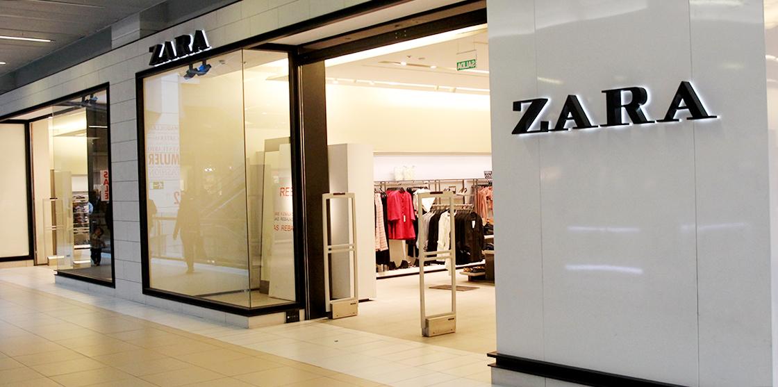 Santiago: Justicia acoge demanda de trabajadora contra tienda Zara