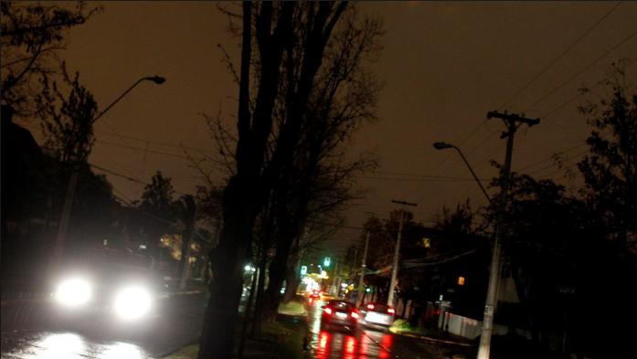 Más de 31 mil hogares continúan sin suministro eléctrico tras temporal