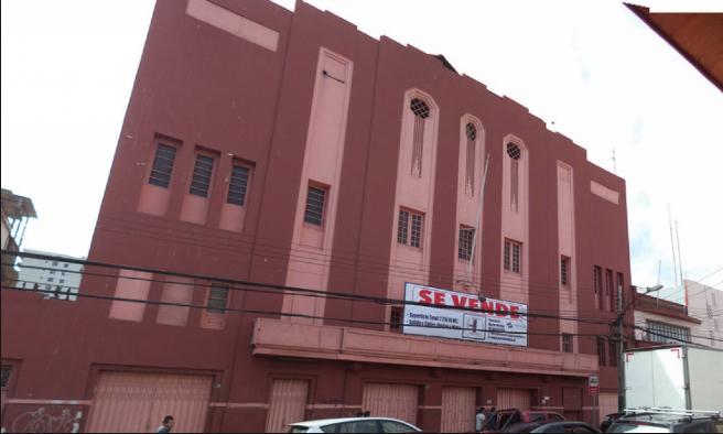 El incierto futuro del ex Cine Nacional que inquieta a Antofagasta