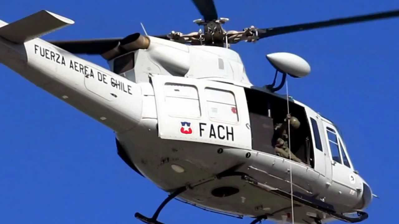 Justicia ordena al Fisco indemnizar a recluta FACH que se accidentó en base aérea