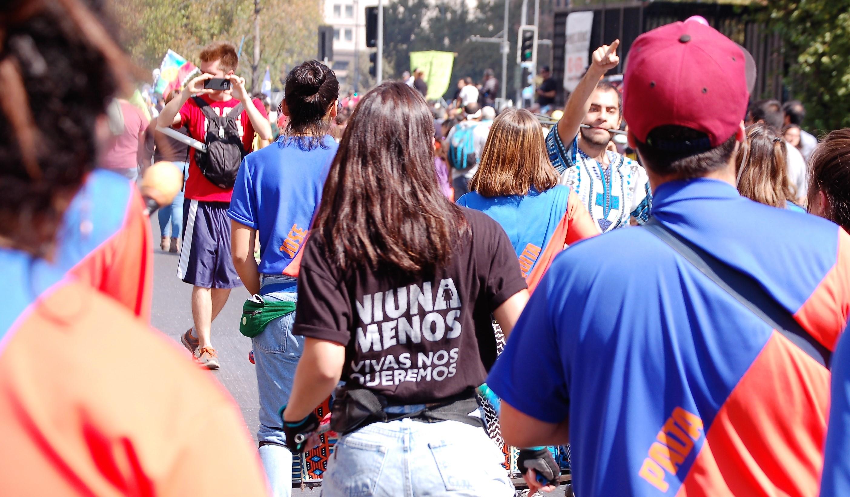 Argentina: El 93% de las mujeres dice haber sufrido acoso sexual callejero, según encuesta realizada por MuMaLá