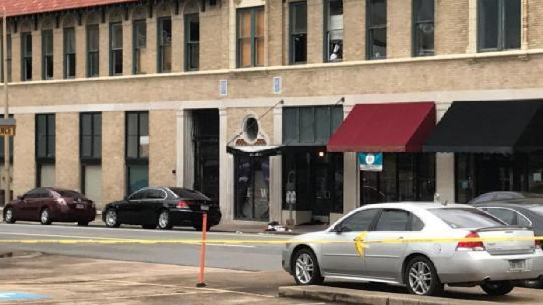 Al menos 28 personas resultaron heridas a bala en una pelea de bar en Little Rock