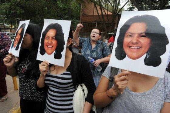 América Latina es el lugar más mortal para activistas del medio ambiente