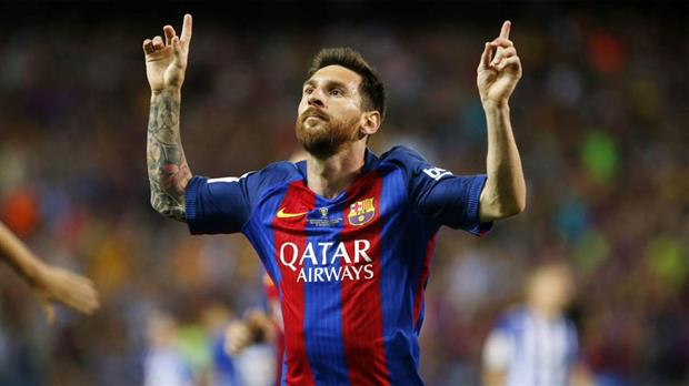 La cláusula que Messi firmó con el Barcelona en caso de que se logre la independencia de Cataluña
