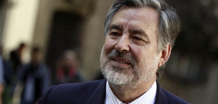 Quiénes y por qué torpedean la candidatura de Alejandro Guillier