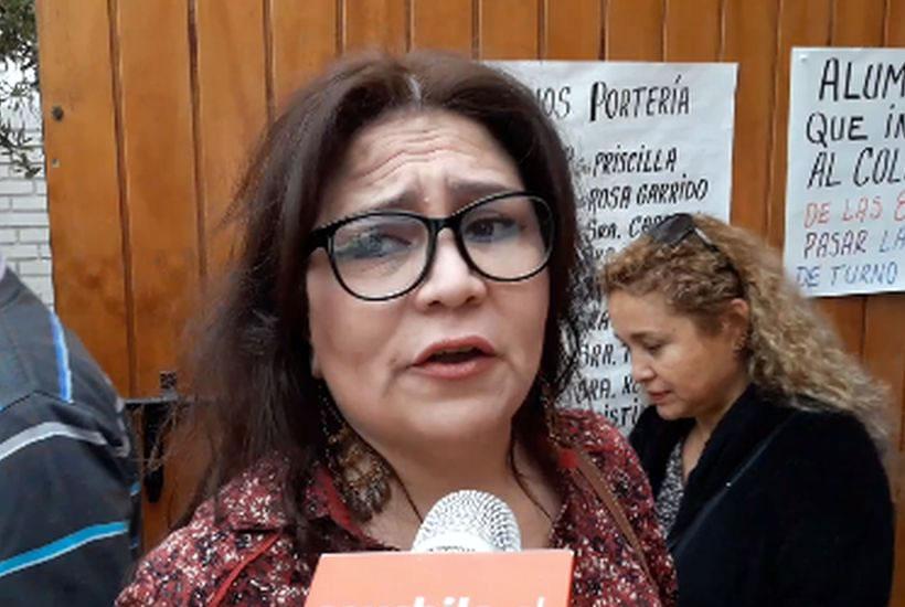 Iquique: Delegada echó a los votantes porque su mesa no estaba constituida