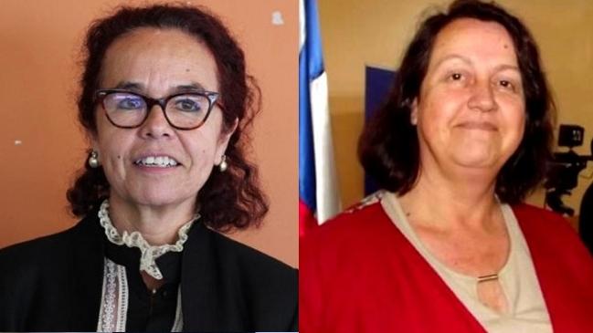 Gobierno remueve a intendentes de La Araucanía y Atacama