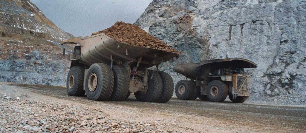 Proponen solución conjunta Argentina-Chile por contaminación de minera Los Pelambres