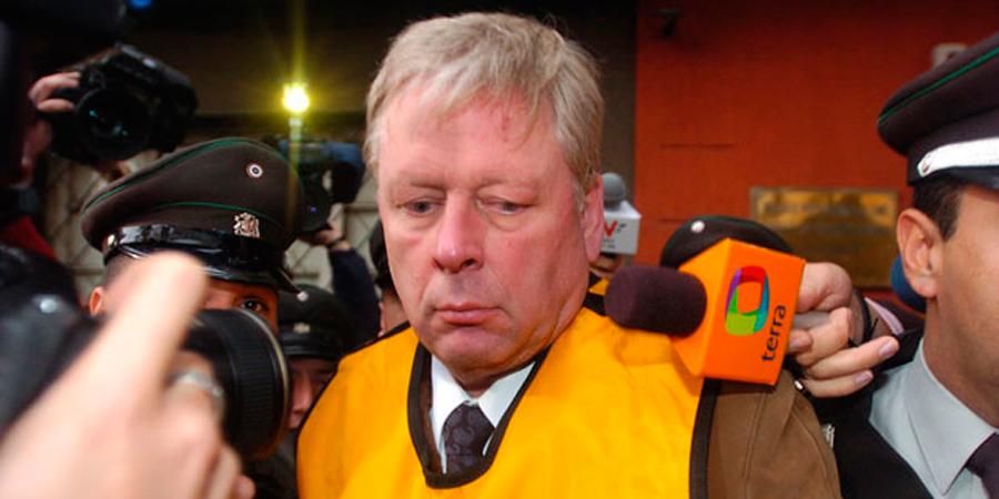 Justicia alemana condena a cinco años de prisión a doctor de Paul Schäfer por abuso sexual de menores
