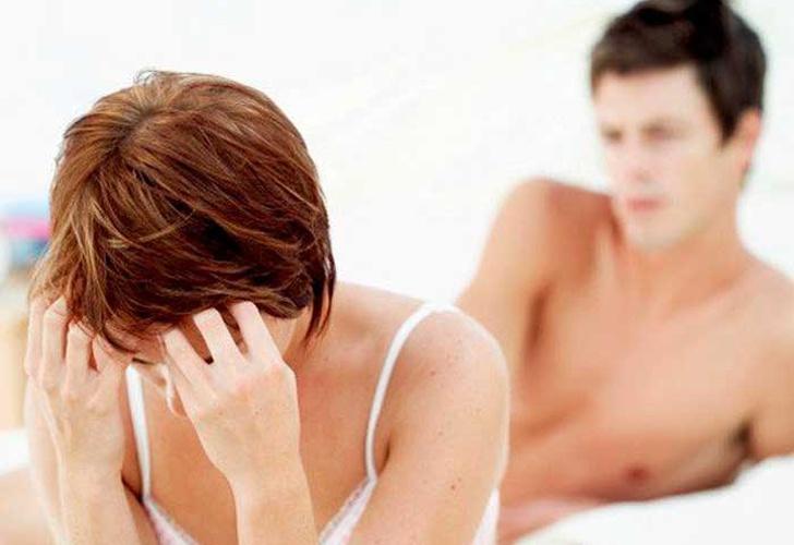 ¿Dolor orgásmico? La intimidad con tu pareja podría ser la razón de esa incómoda molestia
