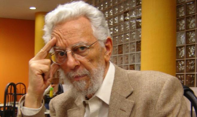 Destacado filósofo Enrique Dussel participará en el I Coloquio sobre Filosofía de la Liberación