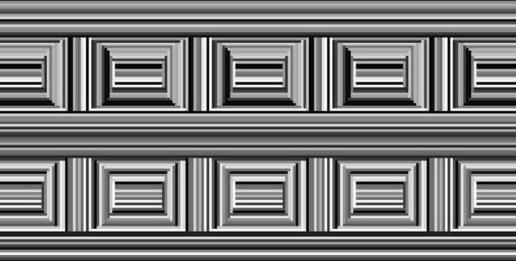 Nuevo desafío visual: ¿puedes encontrar los 16 círculos en esta imagen?