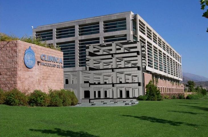 Acogen demanda contra hospital de la UC por cobros excesivos