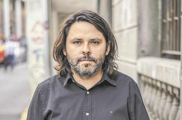 Mayol y su candidatura: «Puedo tener primera mayoría y no ser elegible»