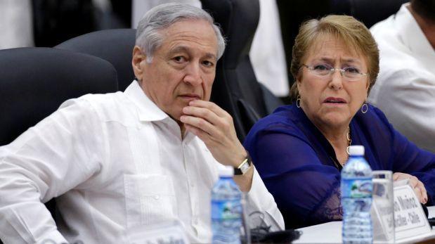 Gobierno dice que espera firmar acuerdo comercial con Argentina en noviembre