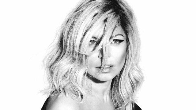 Fergie La Ex Vocalista De The Black Eyed Peas Deslumbra Con Desnudo