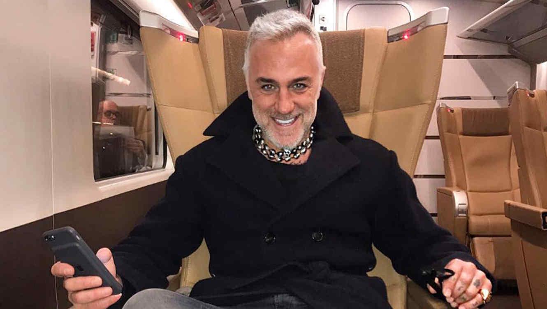 El millonario Gianluca Vacchi vuelve a sorprender con su última «afición»