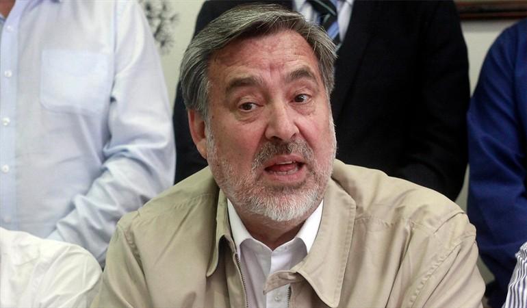 """Guillier se compromete a derogar la Ley de Pesca """"en su primer año de gobierno"""""""