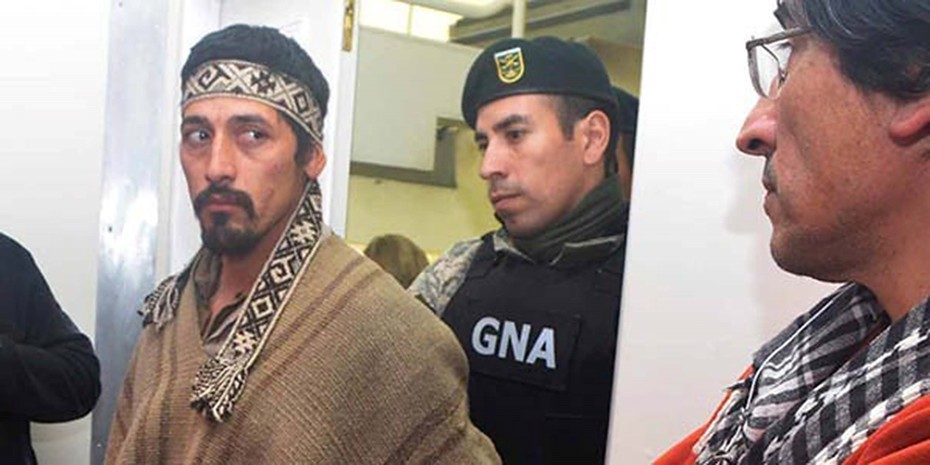 Argentina: líder mapuche lleva 16 días de huelga de hambre y preocupa su salud