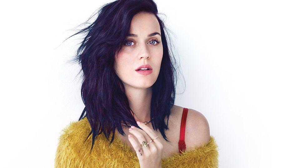Las sospechosas imágenes de Katy Perry y Robert Pattinson: ¿están saliendo juntos?