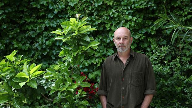 """Sergio Bizzio, escritor argentino: """"En cada idea parece haber una fuerza que decide su dirección"""""""