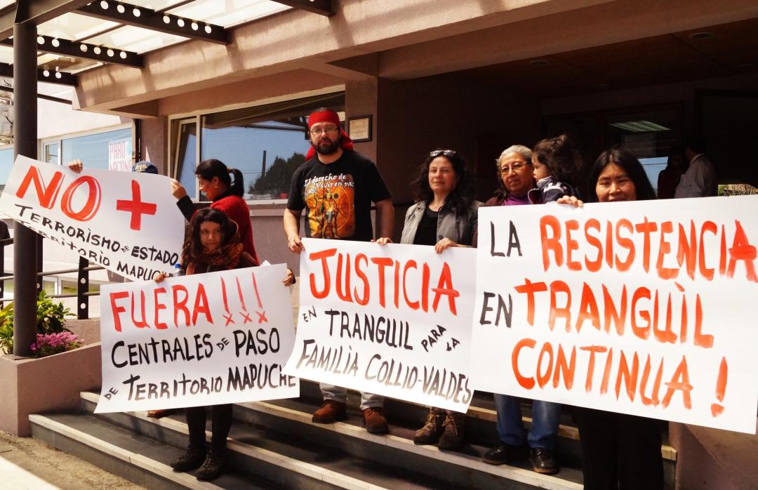 Abogada del caso de Macarena Valdés, defensora del agua y territorios mapuche: Nuevo peritaje «establece que la colgaron ya fallecida»
