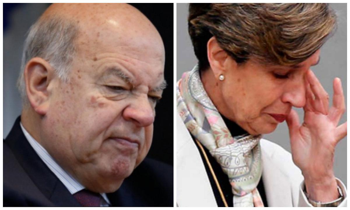 Candidaturas de Insulza y Allende se quedan sin respaldo del Partido Comunista