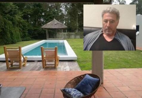 La lujosa vida del capo de la mafia italiana que fue detenido en Uruguay
