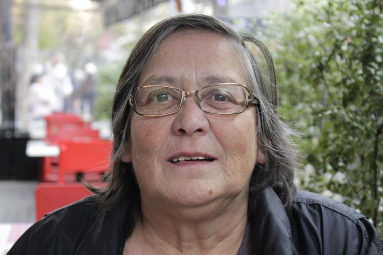 """Ana Becerra, sobreviviente de Tejas Verdes, ante la represión en Chile hoy: """"Duele haber quedado vivo para ver esto"""""""