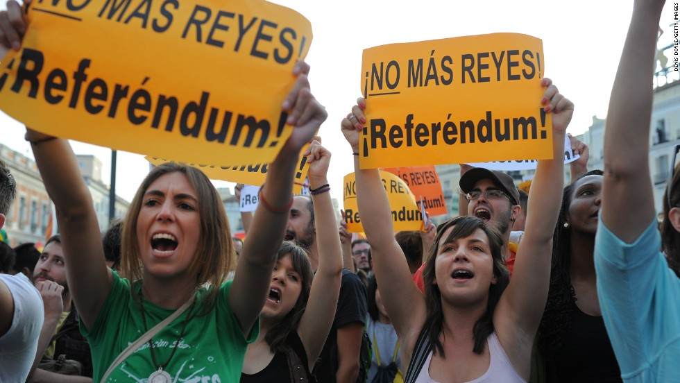 Cataluña: exvicepresidente y líderes independentistas continuarán detenidos