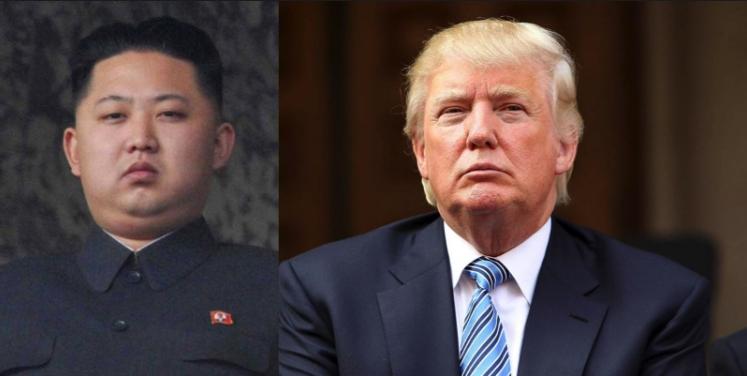 """Trump tilda a Kim Jong-un de """"loco"""", al que no le importa matar a su pueblo"""