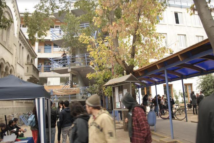 Rectoría de Academia de Humanismo Cristiano responde a denuncias realizadas por estudiantes y docentes