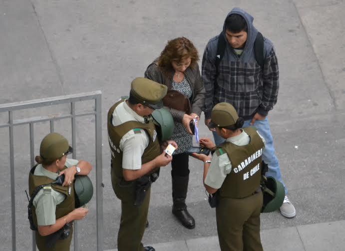 Unifec criticó ampliar control preventivo de identidad a adolescentes