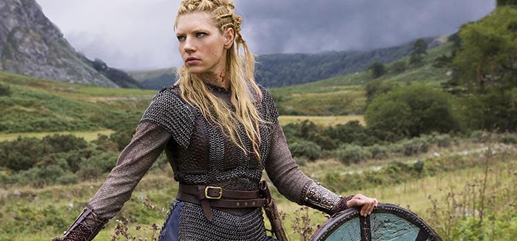 Evidencia genética muestra que restos de guerrero vikingo en verdad son de una mujer