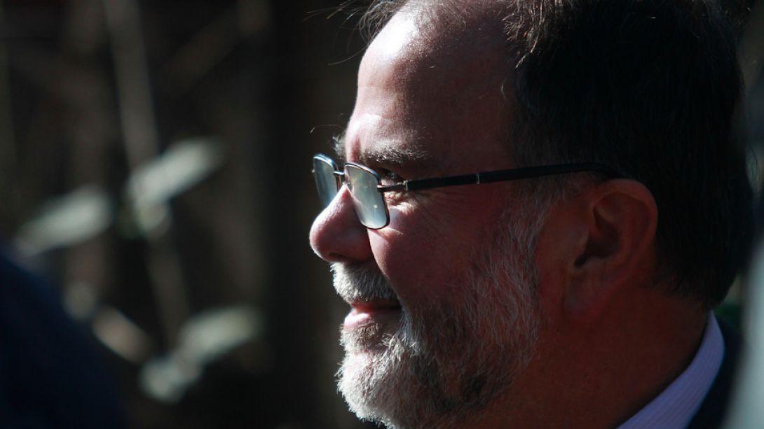 Greenpeace se suma a críticas por nombramiento de Rodríguez Grossi: «Representa la puerta giratoria entre empresas y gobierno»