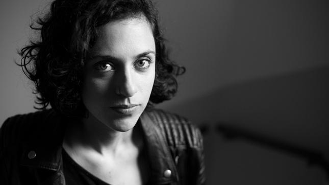 Leila Sucari, escritora argentina: 'La literatura tiene que aspirar a ser libre'