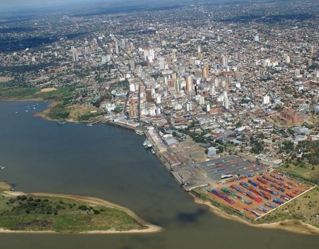 Paraguay: La polución del aire supera en un 50% la recomendación de la OMS