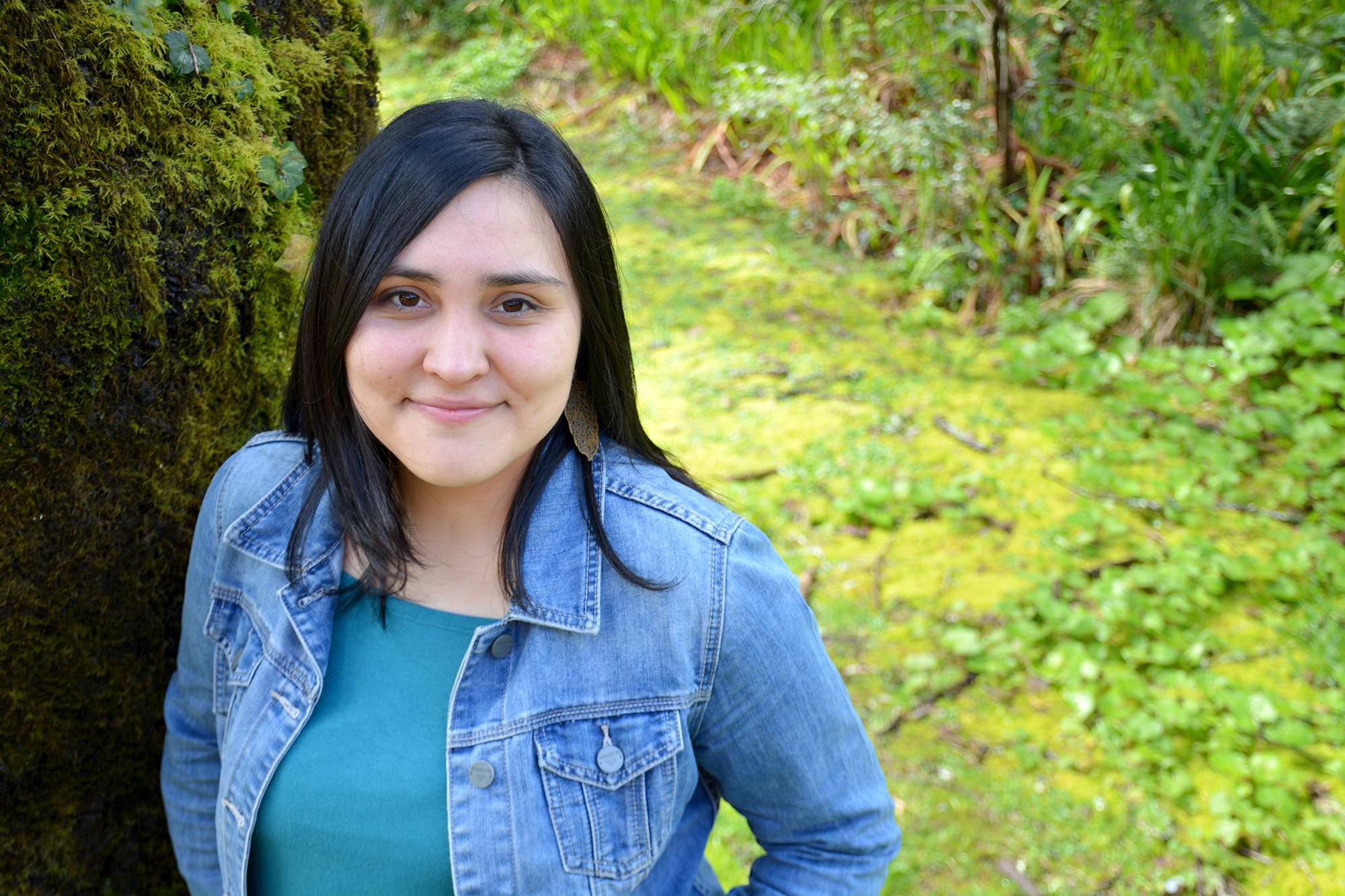 """""""La selva valdiviana es un ecosistema único, lleno de desafíos y de historias que están esperando a ser contadas"""""""