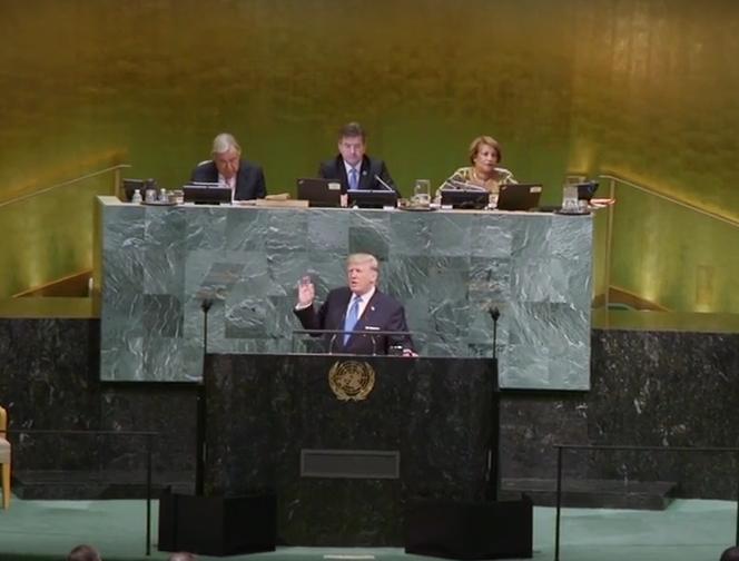 El MDP advierte sobre políticas agresivas de Trump hacia Latinoamérica