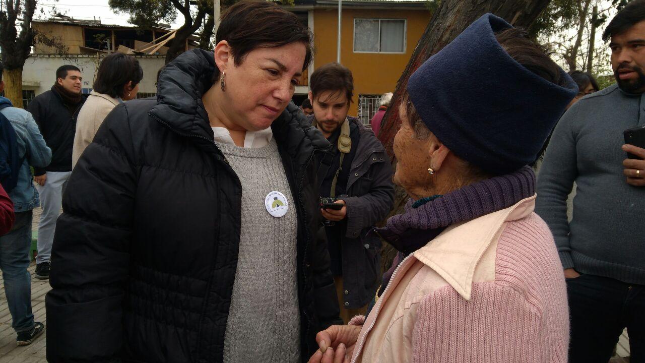 Frente Amplio se suma a solicitudes para cerrar Punta Peuco: «Sólo de esta forma podemos avanzar hacia la reconciliación»